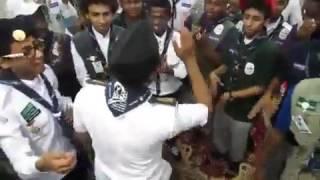 احلى مزمار من عيال مكة