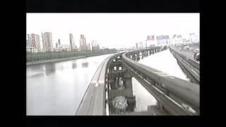 TOKYOMX★モーツァルトの東京★東京モノレール