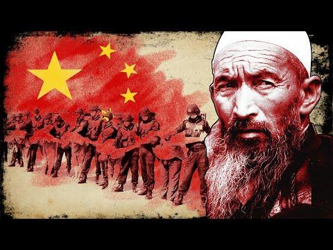 The 'Genocide' in Xinjiang China