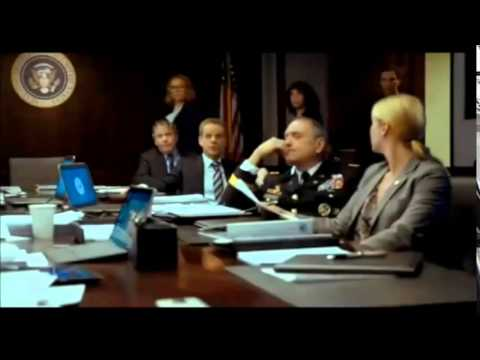 Madam Secretary 1.03 (Preview)