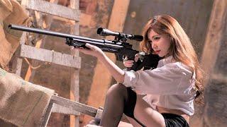 Iron Girl Action Movie Full Length English