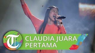 Claudia Emmanuela Santoso Juara The Voice of Germany 2019, Sukses Bawa Lagu Whitney Houston