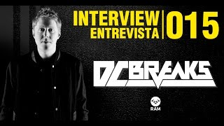 Interview   Entrevista   #015 - DC Breaks
