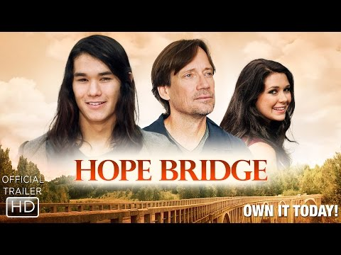 Hope Bridge DVD movie- trailer