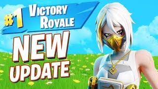 New FLARE Item is META! (Fortnite Battle Royale)