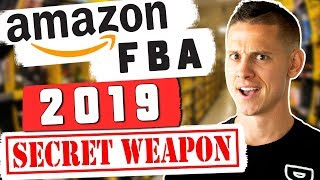 AMAZON FBA PRODUCT RESEARCH  HACK