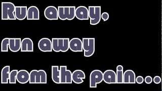 Aerosmith - Janie's Got A Gun (Lyrics)
