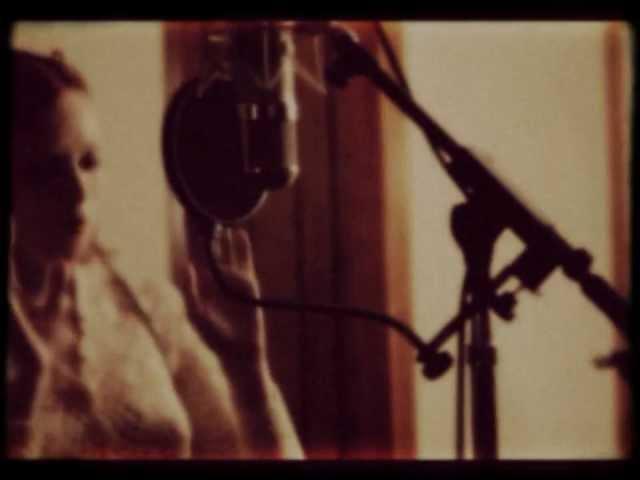 Nashville Snow (Feat. Karen Elson) - Dave Stewart