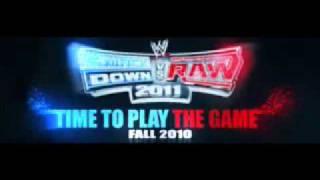 Smackdown! vs Raw 2011 Main Theme Song 3