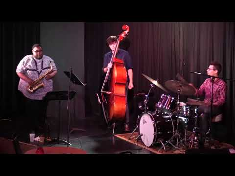 The Perrilles Project - Live at Westport Coffee house...