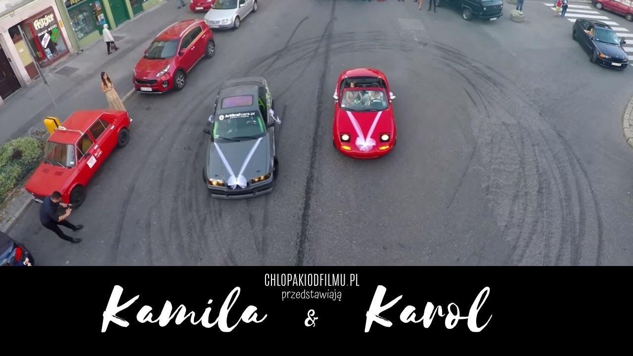 Skrót Kamila & Karol 13.10.2018