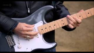 "Eric Clapton at ""Top gear"" Full HD"