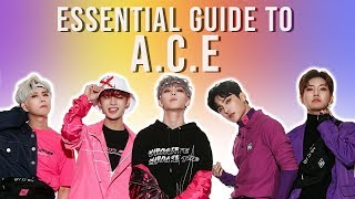 Essential Guide To A.C.E   2019 Edition!