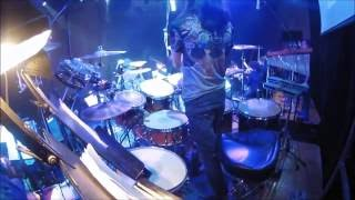 As I Am + A Fortune In Lies - Dream Theater (Drum Cam)
