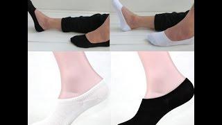 Kaos Kaki Hidden Socks White Putih | SMS/WA 085223743900