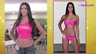 Binibining Pilipinas 2015 - Meet the contestants Part 4