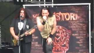 Brainstorm - Highs Without Lows (Metalfest Poland 2012)