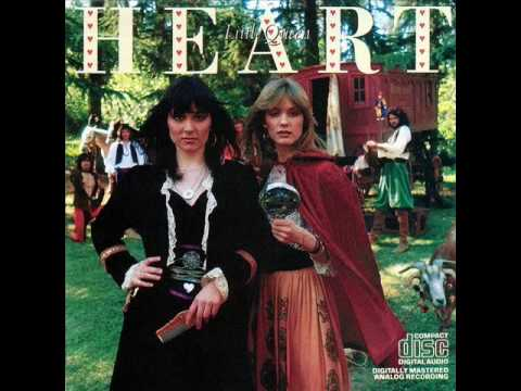 Love Alive (1977) (Song) by Heart