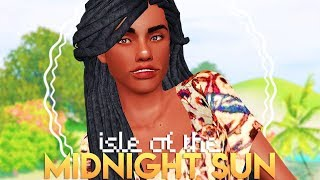 Download THE SIMS 3: MIDNIGHT SUN CHALLENGE | PART 2