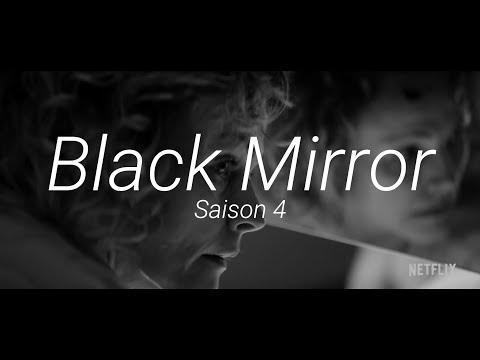 Regarder «Black Mirror» ou pas?