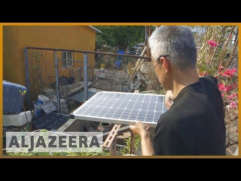 🇭🇰 Hong Kong invests in renewable energy project | Al Jazeera English