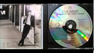 Steve Forbert - Hope, faith and love