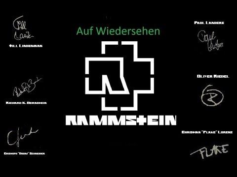 Música Auf Wiedersehen