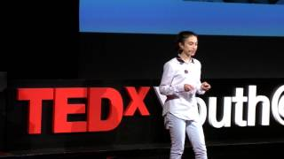 Why translating literature is sometimes impossible | Mariam Mansuryan | TEDxYouth@ISPrague