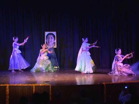 Asavari Pawar Performance