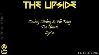Lindsey Stirling & Elle King   The Upside   Lyrics