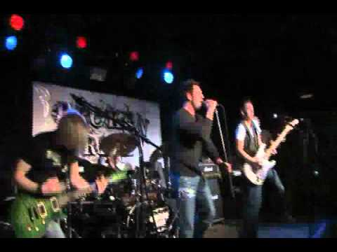 Broken Ride - Wreckless Hearts - LIVE