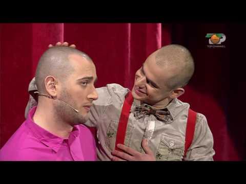 Portokalli, 2 Mars 2014 - Babe e bir (Divorci)