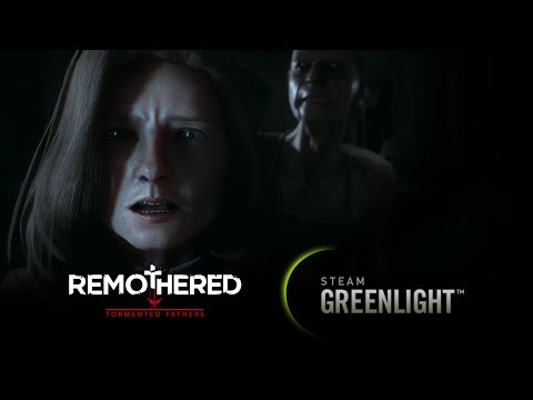 Remothered: Tormented Fathers - Greenlight Trailer thumbnail