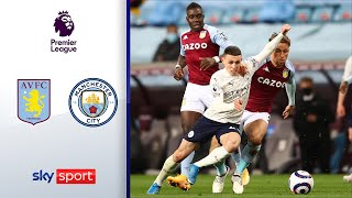 Foden & Rodrigo drehen das Spiel! | Aston Villa - Manchester City 1:2 | Highlights - Premier League