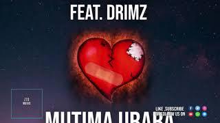 Yo Maps feat.  Drimz - Mutima Umababa (Official Audio 2019) #Zedmusicsource