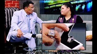 Hotman Bengong saat Cicit Cut Nyak Meutia, Aleta Molly Kasih 'Black Diamond' Part 2B - HPS 24/01