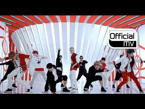 MYNAME - Just That Little Thing