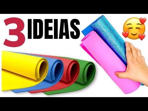 Ideias Incríveis 1