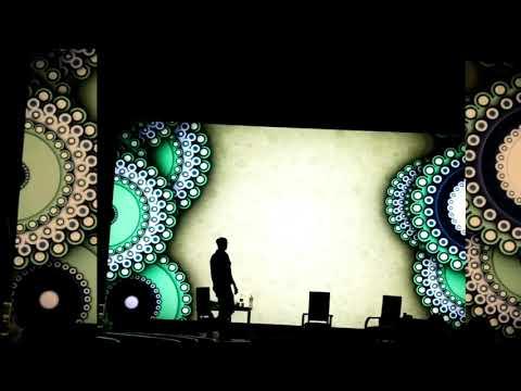 Светодиодный экран для Дома Культуры, г. Хабаровск тип undefined