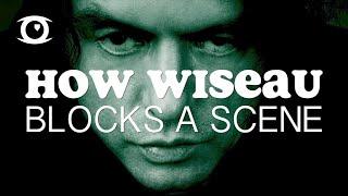 How Tommy Wiseau Blocks A Scene - Video Youtube