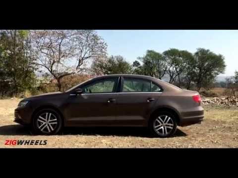 2015 Volkswagen Jetta :: WalkAround :: ZigWheels