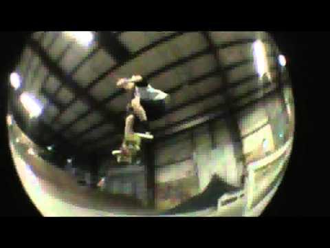 Revert/ Indigo moon skatepark