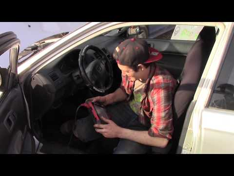 Von welchem Benzin kamri 2016 zurechtzumachen