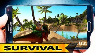 Top 20 FREE SURVIVAL Games For Android 2017