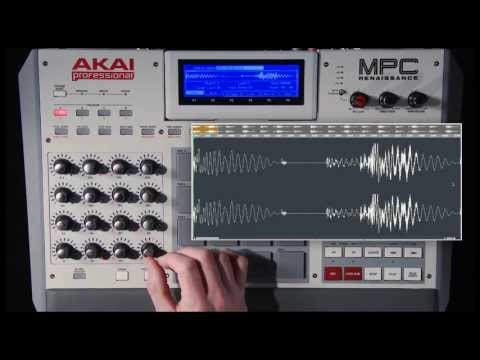 Sample Viewing in MPC Software Version 1.4 | MPC One-Shot