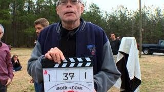 Under The Dome | Saison 2 - Behind The Scenes avec Stephen King