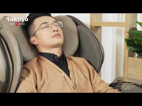 Trải Nghiệm Thực Tế Cùng Bác Sĩ Vật Lý Trị Liệu - Tokuyo JC 3680