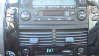 preview picture of video '2004 Toyota Sienna Used Cars Poughkeepsie NY'