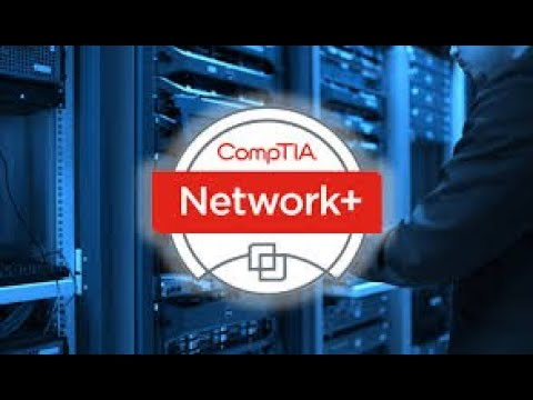 What I did to pass my COMPTIA Network Plus N10 007 Certification Exam