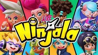 Ninjala LIVE with the Kwings TEAM BATTLE Royal 2 (Nintendo Switch)